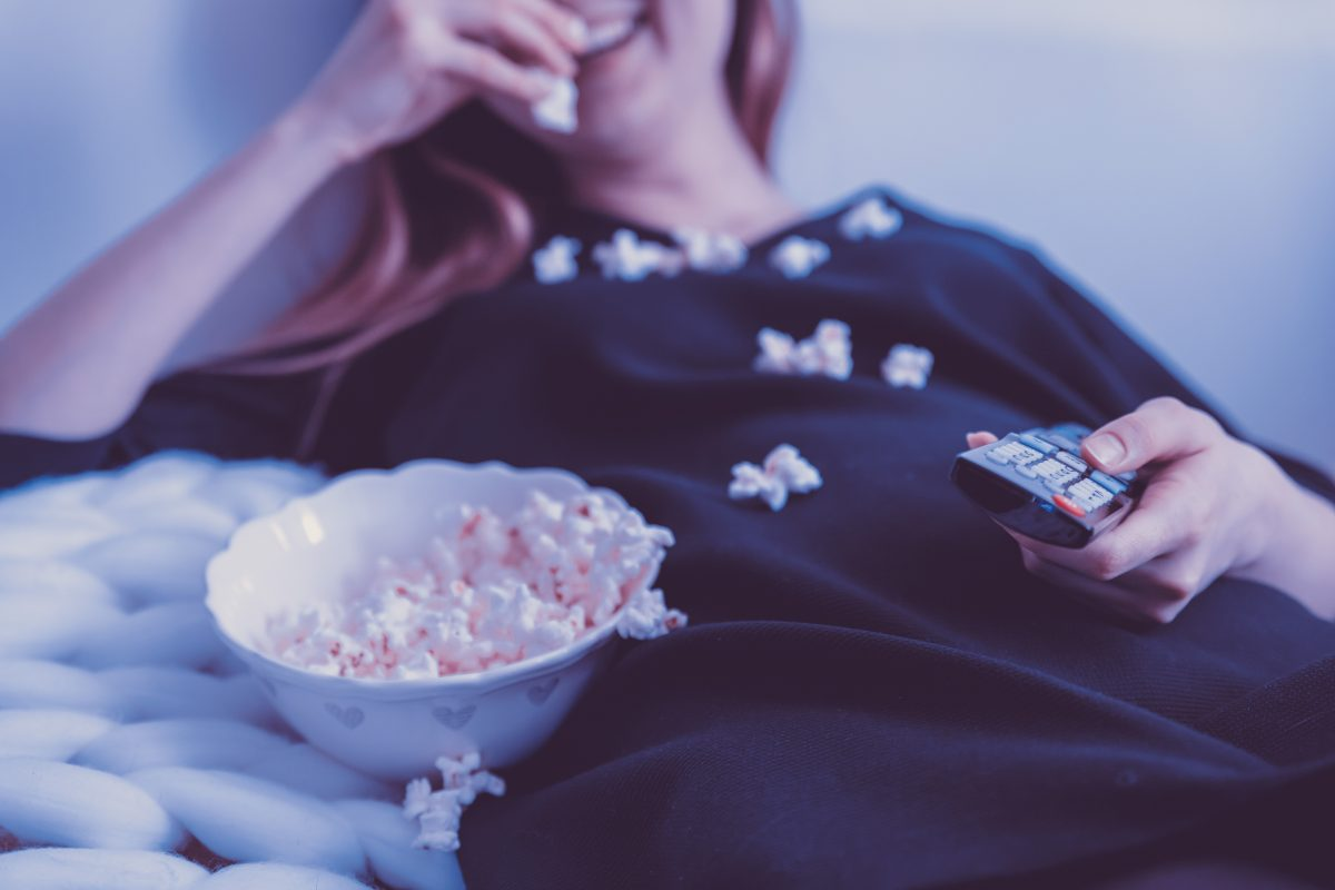 Quarantine & Chill - The Best Stoner Movies To Watch On Netflix