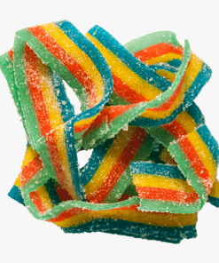 Future Weed Rainbow Ribbons 400mg