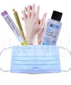 420 Survival Kit Kushfly