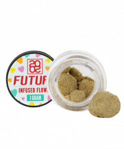 2020 Future Infused Flower 1g Monster Berries