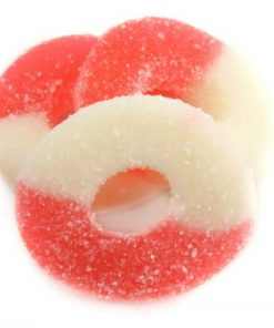 Future Weed Watermelon Rings