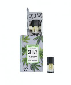 Stiiizy Premium THC Pod Do-Si-Dos 1g