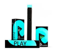 PLUGplay Play Battery