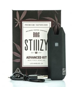 Stiiizy Biiig Premium Vaporizer Advanced Kit