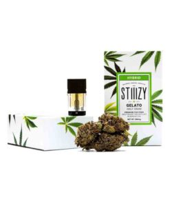 Stiiizy Premium THC Pod Gelato .5g