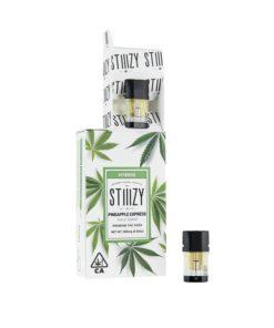 Stiiizy Premium THC Pod Pineapple Express .5g