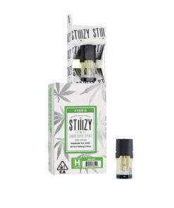 Stiiizy Premium THC Pod Gelato 1g