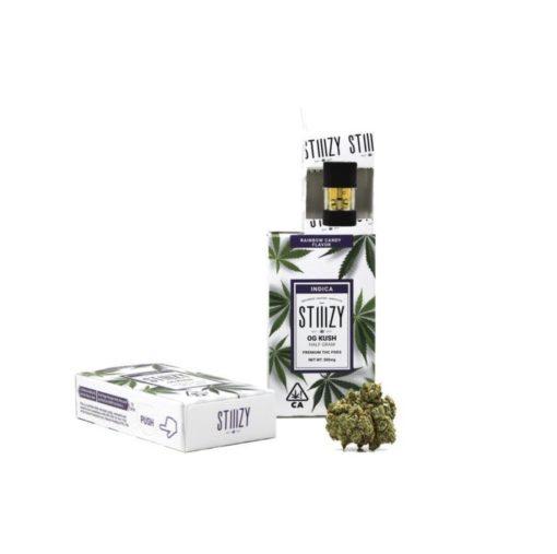Stiiizy Premium THC Pod OG Kush .5g
