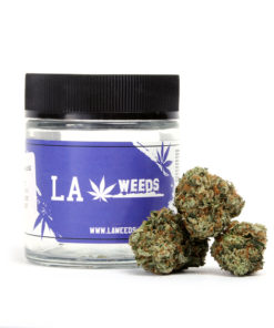LA Weeds Presidential OG