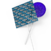 Chronic Candy CBD Lollipop Blue Dream