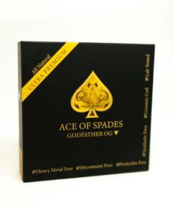 Ace Of Spades Godfather OG