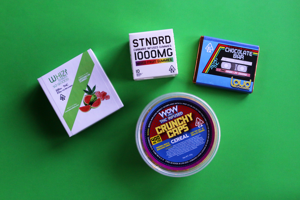 Tips On How To Get The Most Out Of Your Weed Edibles