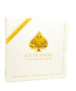 Ace of Spades Premium Cartridge Piña Colada OG