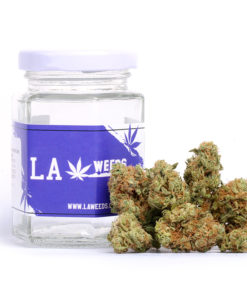 LA Weeds Apple Pie