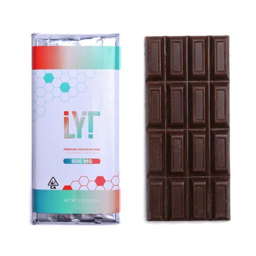 Lyt Chocolate Bar