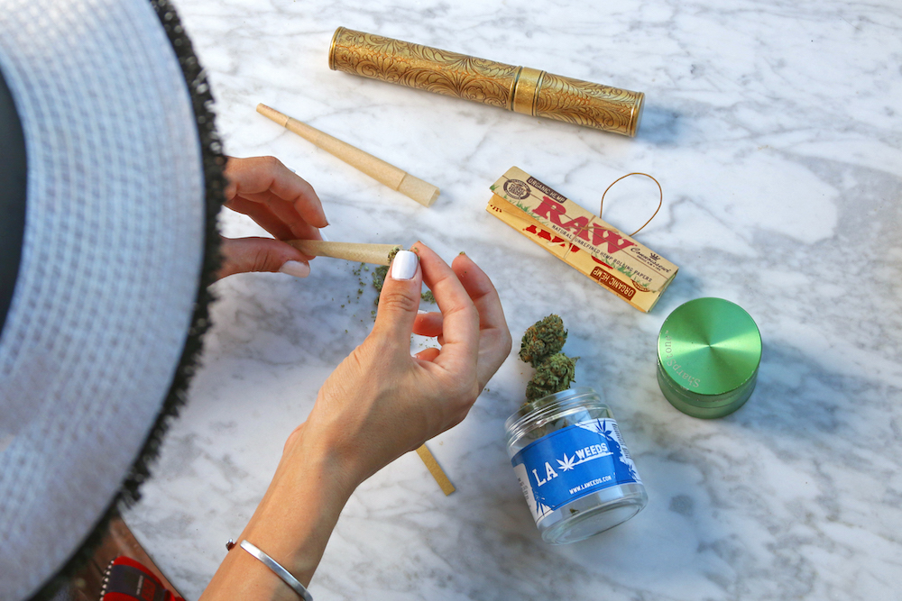70% Of Americans Think Smoking Cannabis Is Morally Acceptable