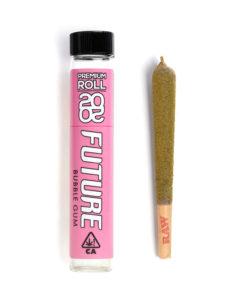 2020 Future Premium Roll Bubble Gum