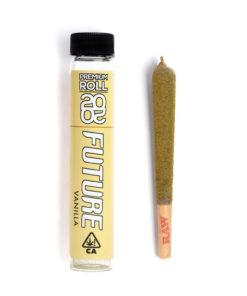 2020 Future Premium Roll Vanilla