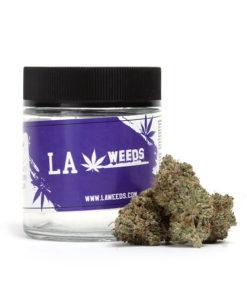 LA Weeds GMO Cookies