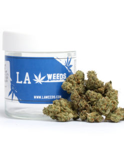 LA Weeds Critical Glue