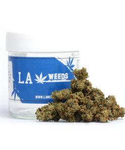 LA Weeds Humboldt