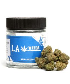 LA Weeds Mango Sherbert