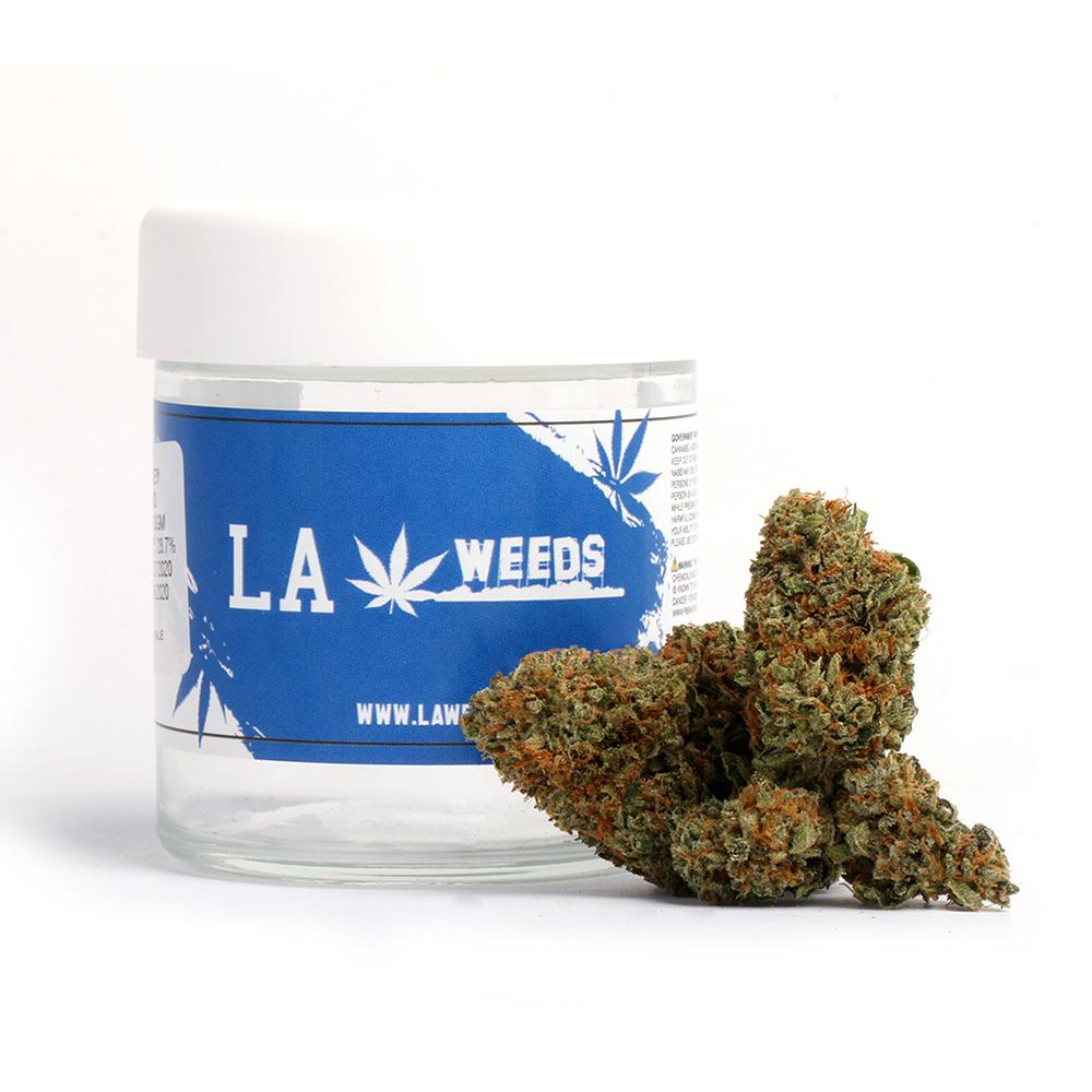 LA Weeds SFV OG