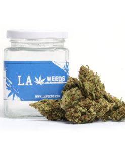 LA Weeds Tahoe OG