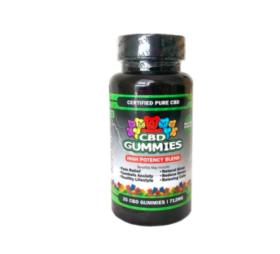 Hemp Bombs CBD Gummies High Potency 712mg
