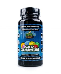 Hemp Bombs CBD Gummies Sleep 375mg