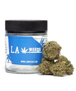 LA Weeds Chem 91