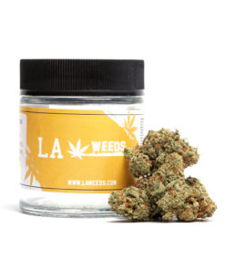 LA Weeds Dutch Treat