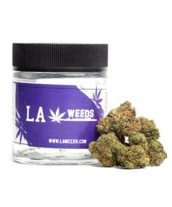 LA Weeds Ghost OG
