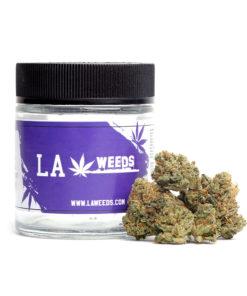 LA Weeds King Pin OG