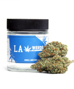 LA Weeds Ninja Punch