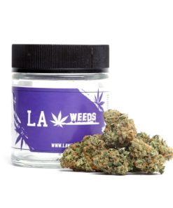 LA Weeds Paris XXX OG