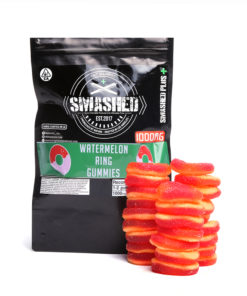 Smashed Watermelon Rings 1000mg