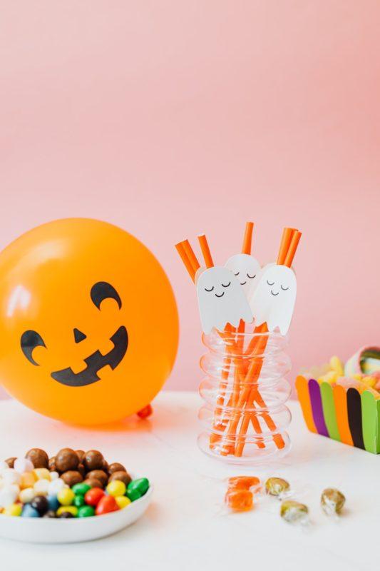 Spooky Halloween Edible Recipes