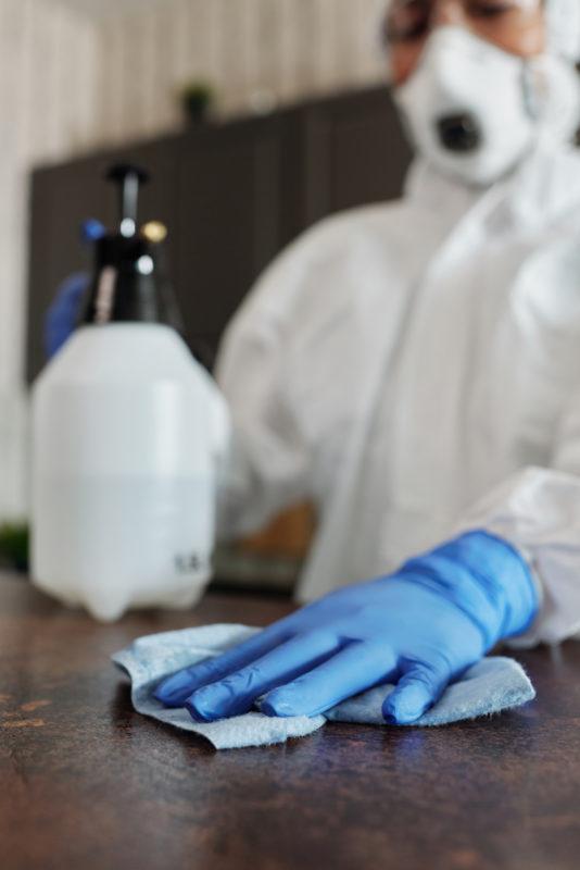 Hemp Fabric Can Kill Staph Bacteria