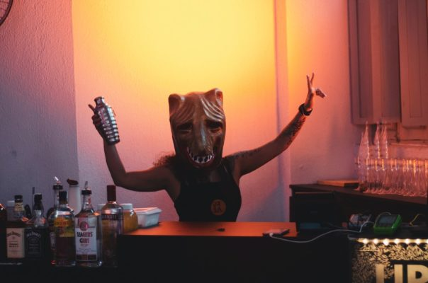 The Best Stoner Music For Halloween Weekend