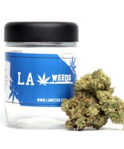 LA Weeds Gusher Mac