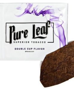 Pure Leaf Double Cup Flavor Blunt Wrap 3 pack