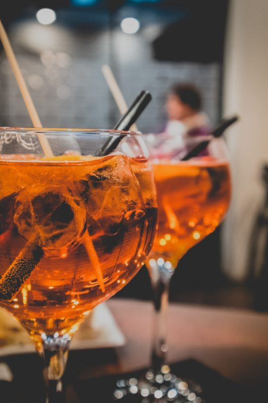 CBD And Alcohol - Do They Mix?