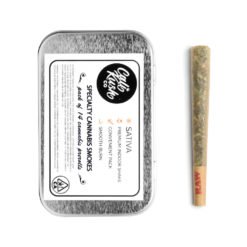 Cali Kush Co Sativa Specialty 14