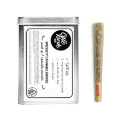 CaliKush Co. Specialty Sativa 7 Pre-Rolled Joints
