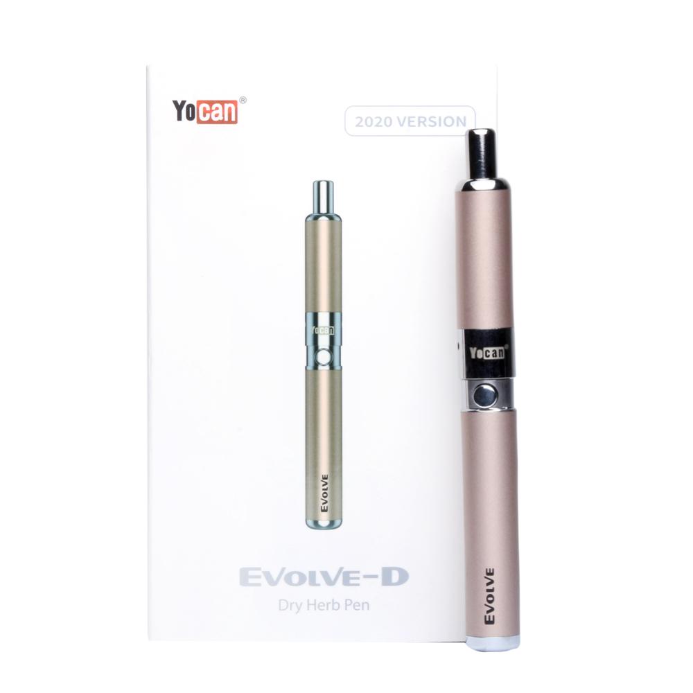 Yocan Evolve-D Dry Herb Pen