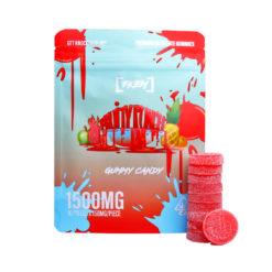 FKEM Fruity Punch Gummies