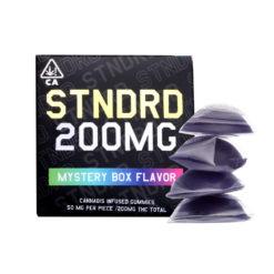 STNDRD Indica Gummies Mystery