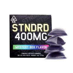 STNDRD Sativa Gummies Mystery Box