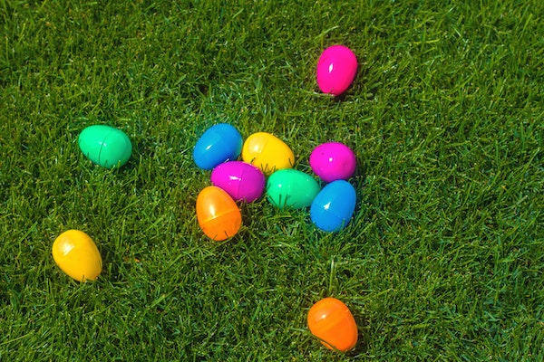 How To Celebrate Easter With Weed